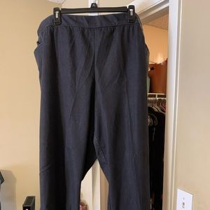 Twist to a Classic Pant